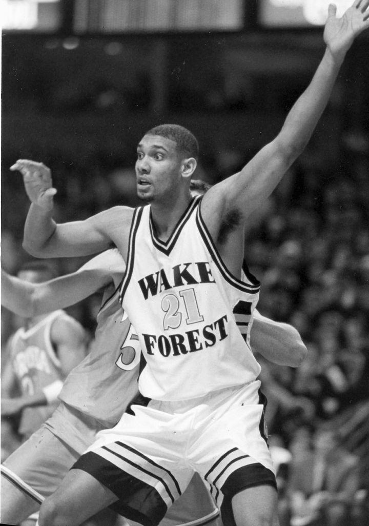 Greatest Power Forward in NBA history, 1995.