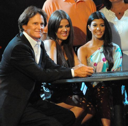 'Up Close And Personal With The Kardashians' At The Atlantic City Hilton
