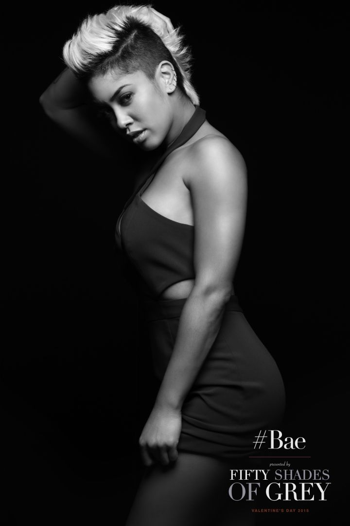 Nothing but curves and fierceness.