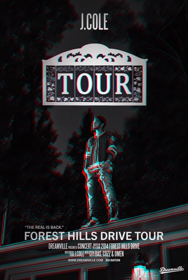 j-cole-forest-hills-drive-tour