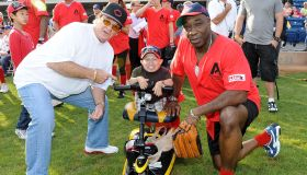 Steve Garvey's Celebrity Softball Game For ALS