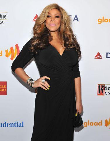 23rd Annual GLAAD Media Awards - Arrivals