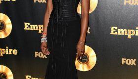 Empire , Naomi Campbell