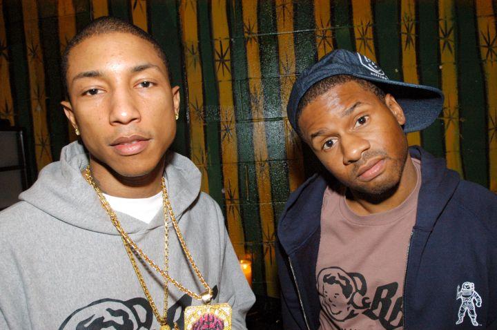 Pharrell & Shay