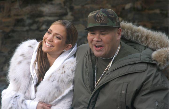 J.Lo & Fat Joe