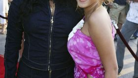 Raven Symone & Adrienne Bailon 2004
