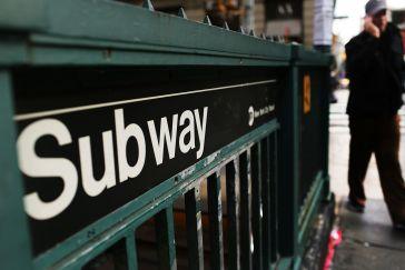 New York City Subway Pushing Death Puts Spotlight On Commuter Safety