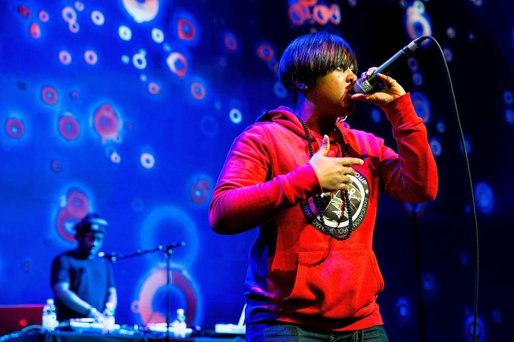 "Rapsody's ""Complexion (A Zulu Love)"" verse for Kendrick was recorded by 9th Wonder at House Studios in Washington, D.C."