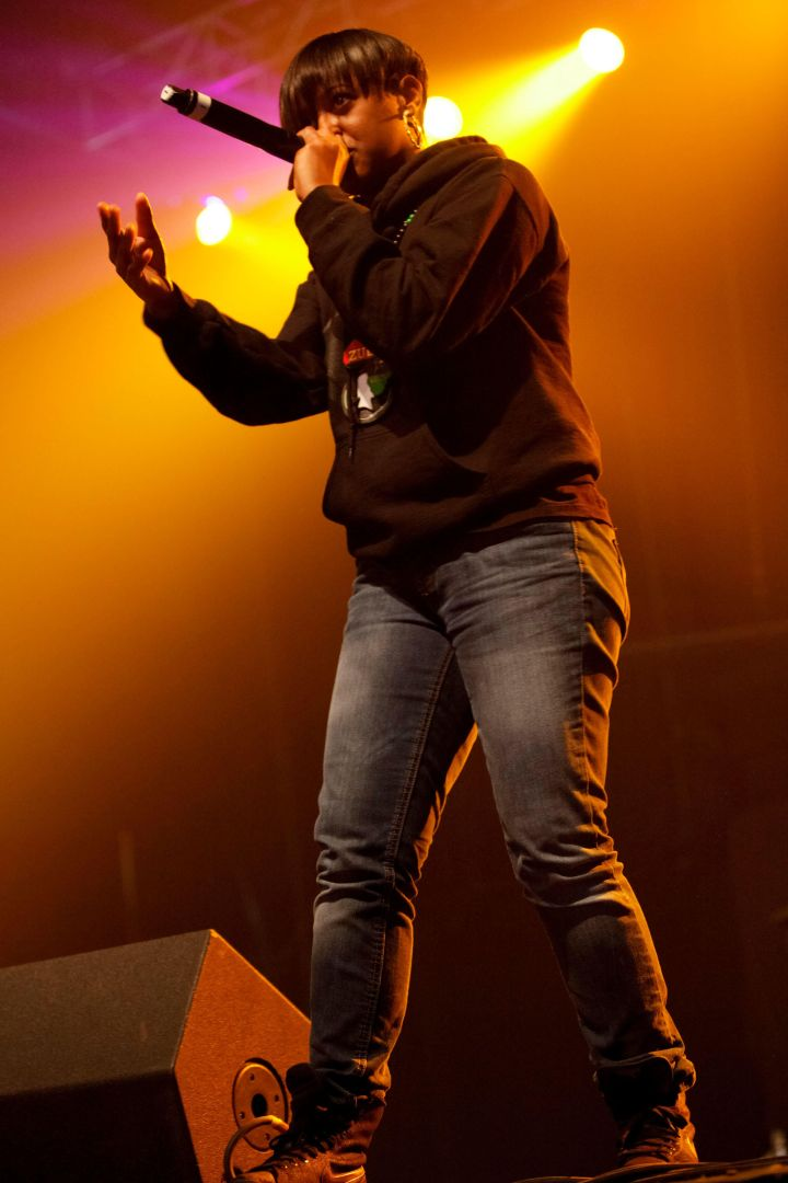 "Rapsody lives by the motto ""culture over everything"" and thinks the way to preserve hip-hop culture is to learn and respect the history (its inception and its founders)."