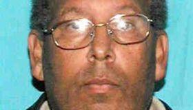 Richard White mugshot, tsa attacker in new orleans