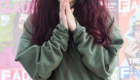 Kehlani at SXSW Film-Interactive-Music