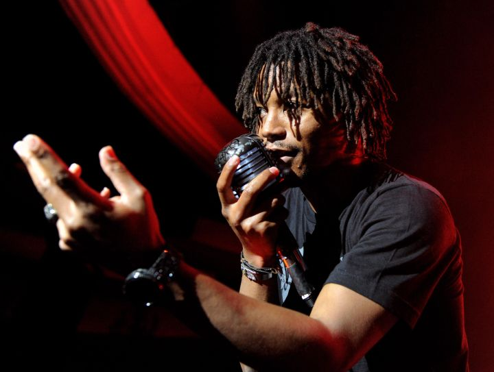 "Lupe Fiasco, ""Till I Get There"""