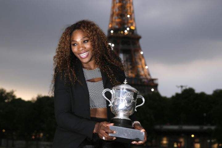 TENNIS-FRA-OPEN-WOMEN-2013-SERENA-WILLIAMS