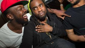 Wale previews his album 'The Gifted'