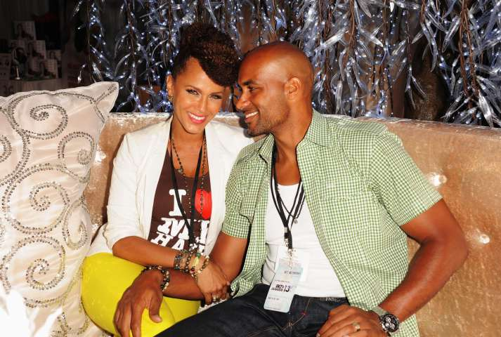 2013 BET Awards - Backstage Creations Celebrity Gifting Suite - Day 1