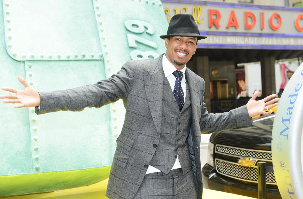 Snapple Brings Real Fact To Real Life Event With Nick Cannon