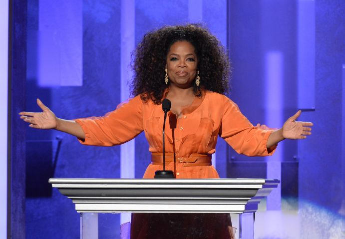 45th NAACP Image Awards - Show
