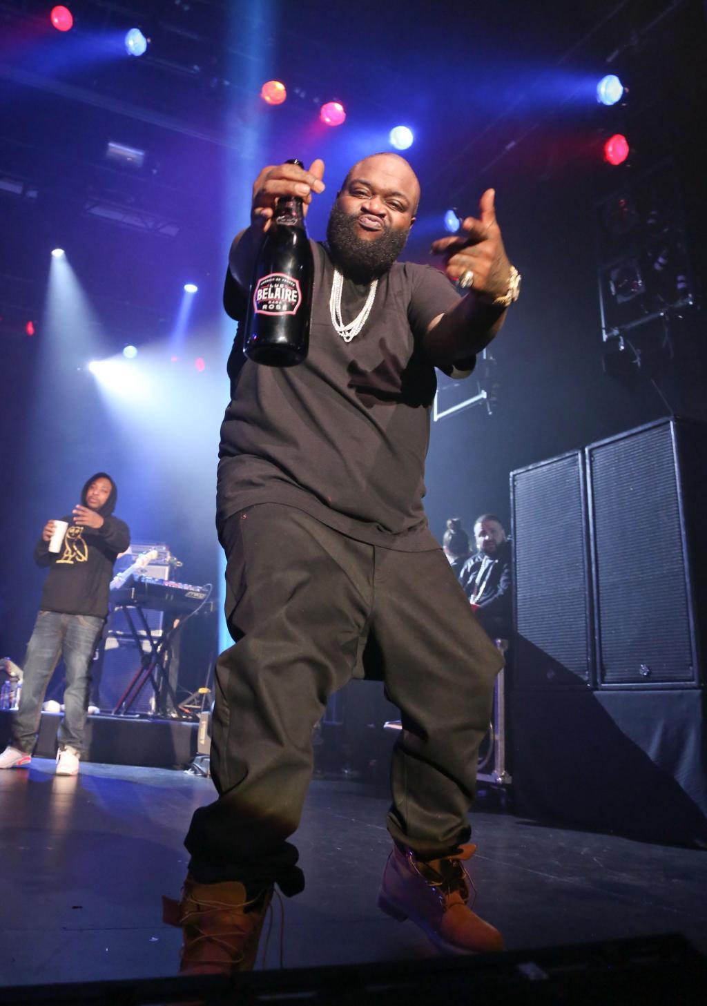 Hot 97 Presents Mastermind Album Release Concert