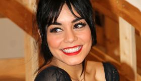 Vanessa Hudgens at the 'Gigi' Broadway Press Preview