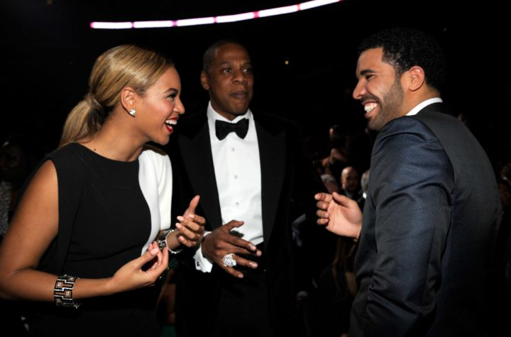 Drake Collaborates With Beyonce…Again.