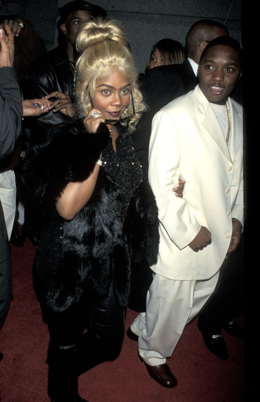 Kim & Diddy