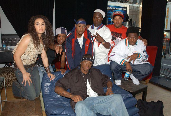 Diddy's Da Band