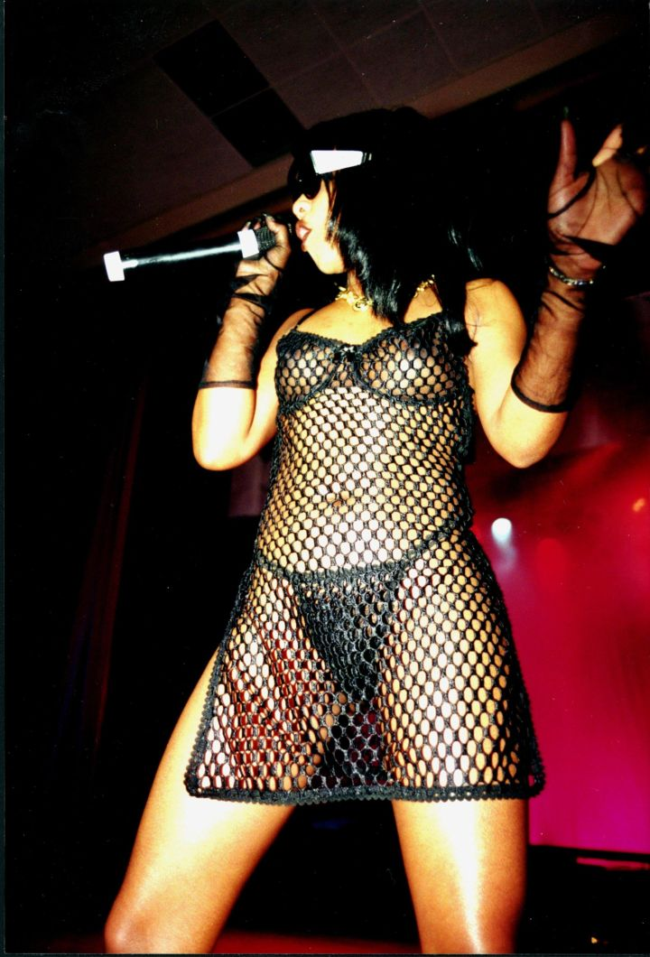 Don't You Miss This Lil Kim?