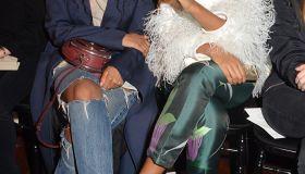 Solange & Armina Mussa