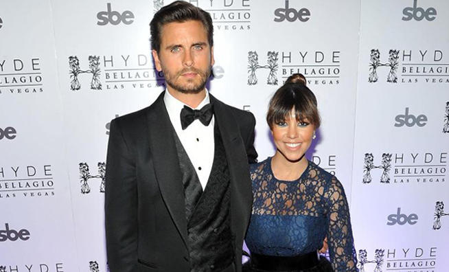 But her tumultuous relationship with Scott Disick kept fans interested in her story.