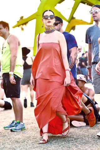 Coachella Weekend 2 - Katy Perry