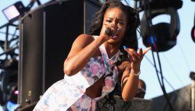 Coachella Weekend 2 - Azealia Banks