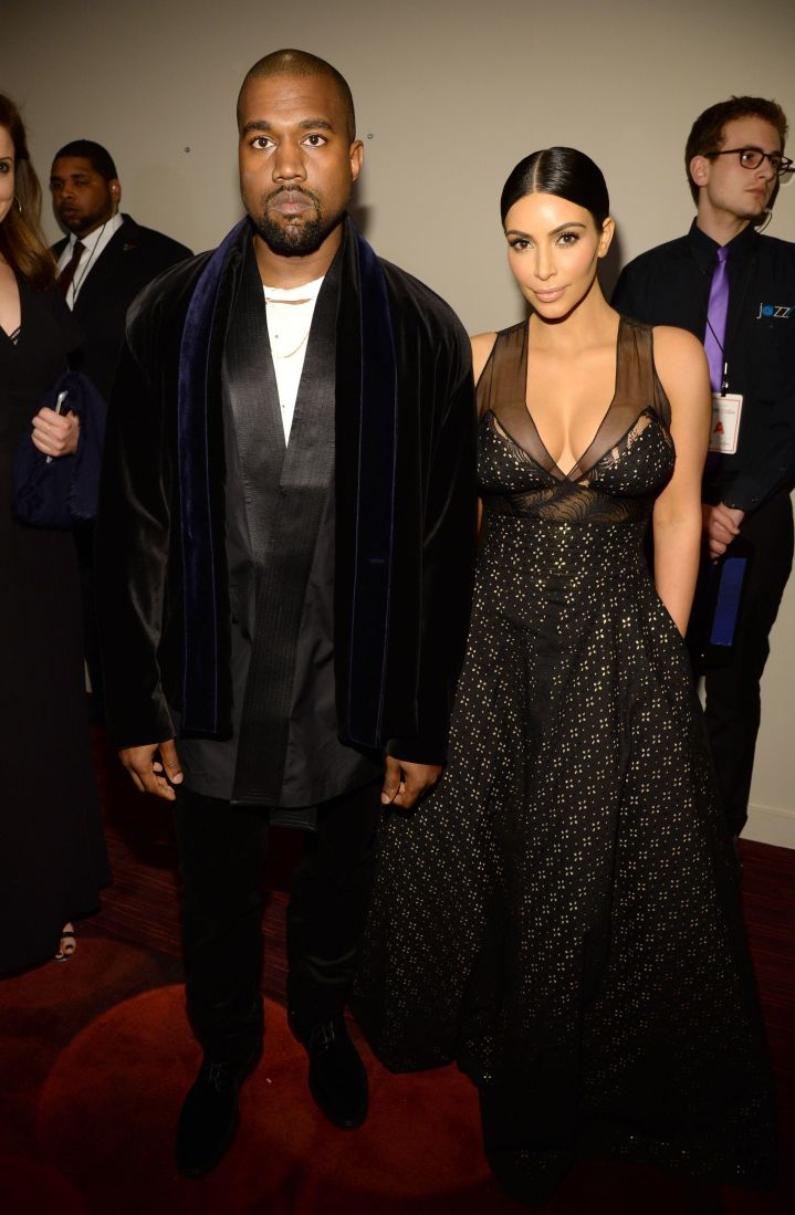 Mr. and Mrs. West.