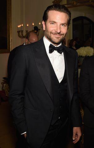 Bradley Cooper at the White House Correspondent's Dinner