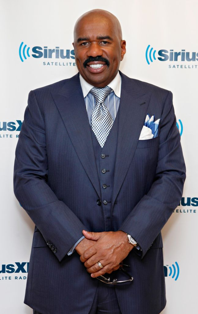 Celebrities Visit SiriusXM - August 29, 2012