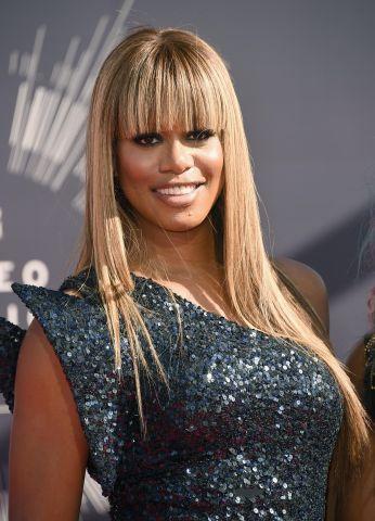 2014 MTV Video Music Awards - Arrivals
