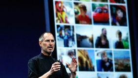 Apple Announces iPod Upgrades
