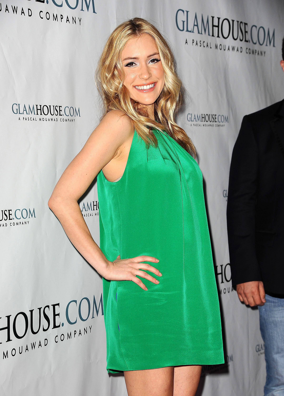 Perez Hilton Hosts The Official Launch Of Glamhouse.com - A Pascal Mouawad Company