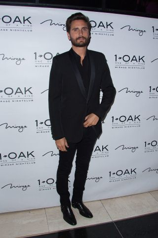 Scott Disick hosting pre-fight party at 1Oak Las Vegas - Manny Pacquiao vs. Floyd Mayweather