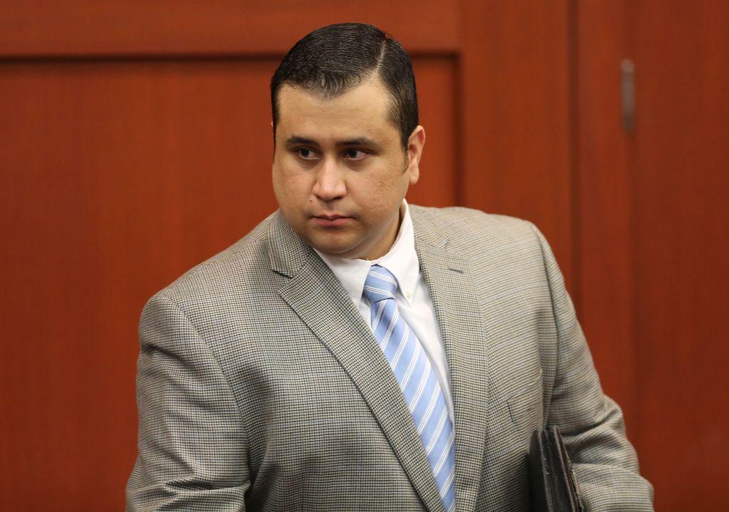Closing Arguments Held In Zimmerman Trial