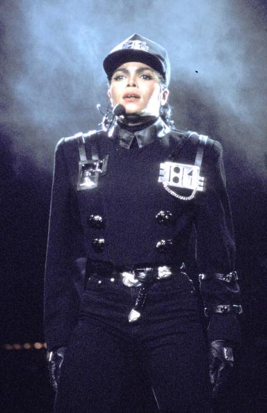 "Janet's ""Rhythm Nation"" performance was nothing short of legendary."