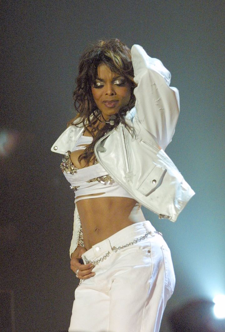Who could forget her ultra sexy performance while accepting the MTV Icon Award?