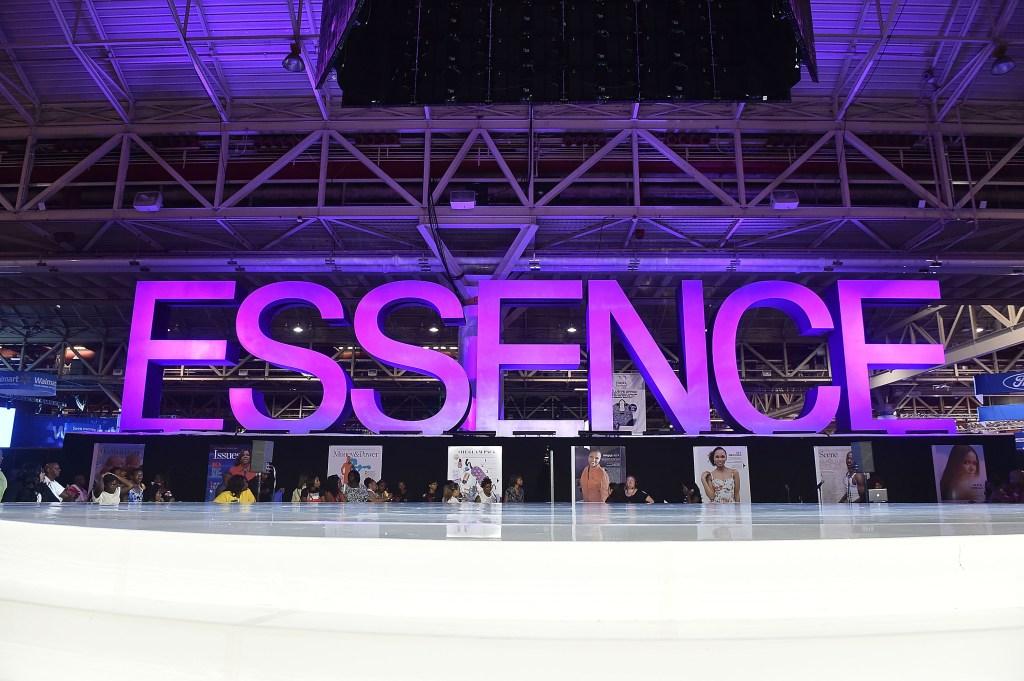 2014 Essence Music Festival - Seminars - Day 4