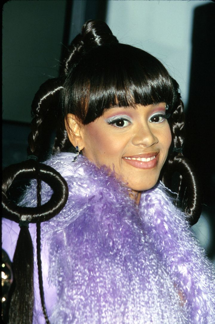 Left Eye Once Held Clive Davis Hostage & Stole Back All Their TLC Memorabilia For Arista Records After Filing Bankruptcy