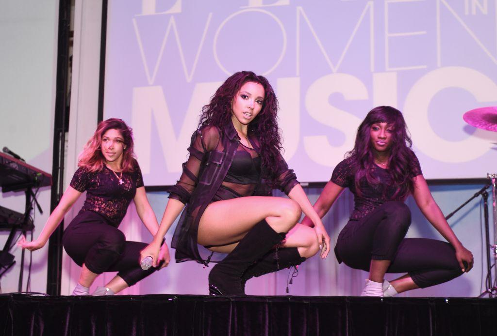 6th Annual ELLE Women In Music Celebration Presented By eBay