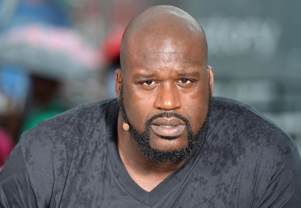 'Wake Up Call' To Kick Off The Back To School Season With Shaquille O'Neal