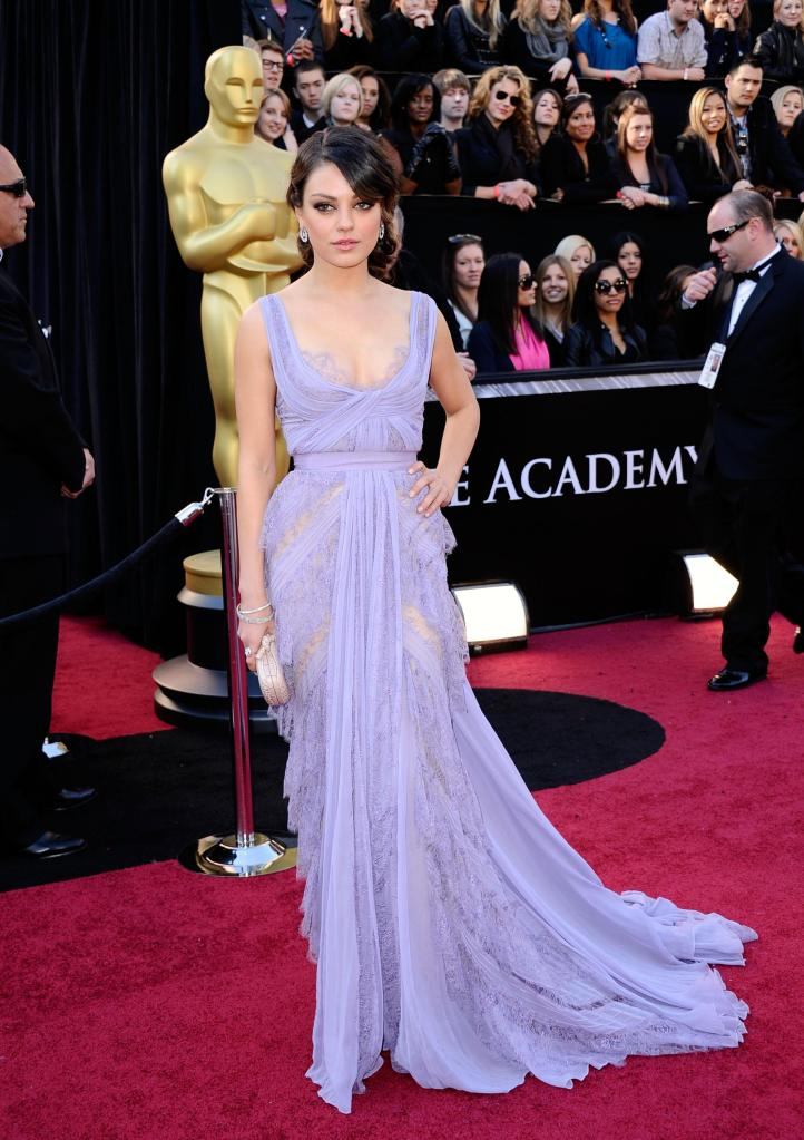 83rd Annual Academy Awards - Arrivals
