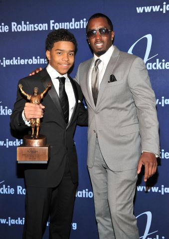 The 2011 Jackie Robinson Foundation Awards Gala - Reception