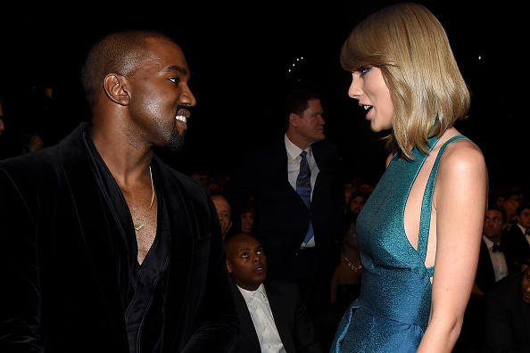 After the Taylor Swift incident, Mos Def visited Kanye's home and told him to flee the U.S.
