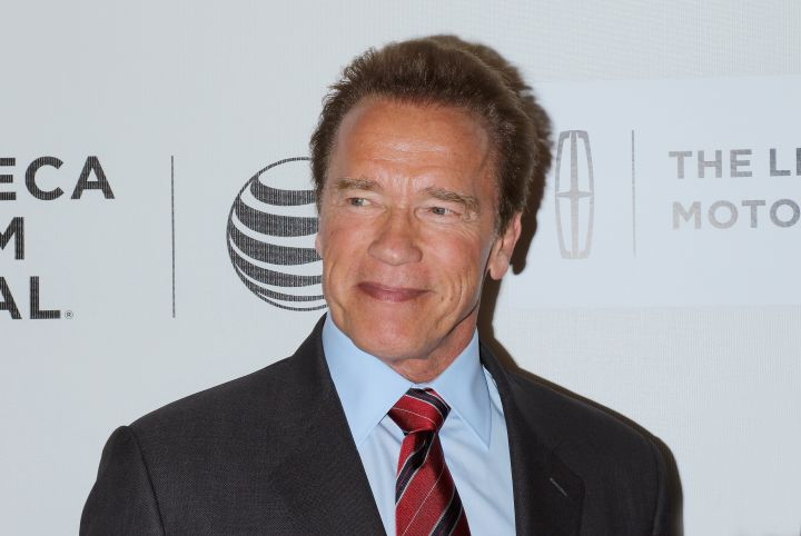 Before immigrating to America, Arnold Schwarzenegger grew up in Austria in a home with no phone or plumbing. When he arrived in the U.S. at the age of 21, he spoke very little English and risked deportation when he lied about the work he would be doing in America. One year later, he was a millionaire.