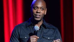 Dave Chappelle at Radio City Music Hall